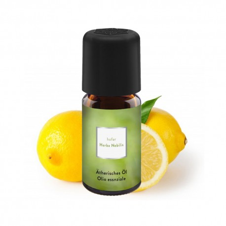 VITA Ätherisches Öl Zitrone
