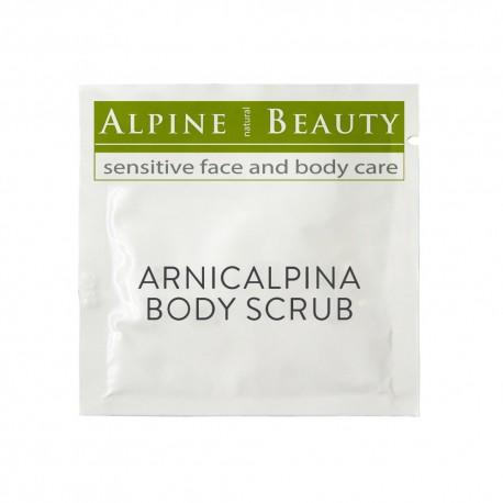 Arnicalpina Body Scrub 100 pz