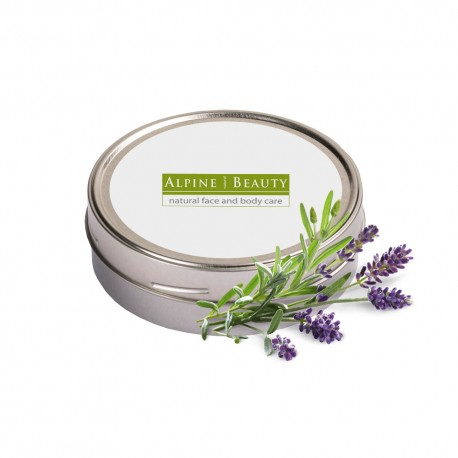 Raumbeduftung Lavendel