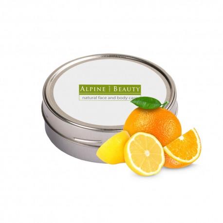 Raumbeduftung Citrone-Orange