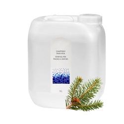 Essenza per bagno a vapore Aghi di pino 5l