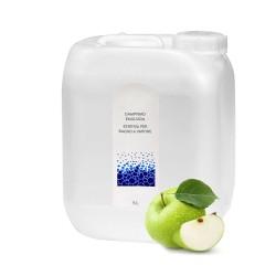 Essenza per bagno a vapore Mela verde 5l