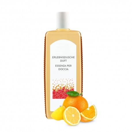 Essenza per doccia Cedro-Arancia 1l