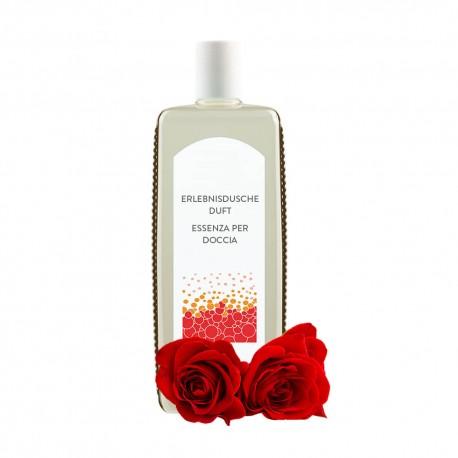 Essenza per doccia Rosa 1l