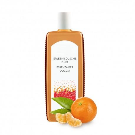 Duft für Erlebnisdusche Mandarine 1l