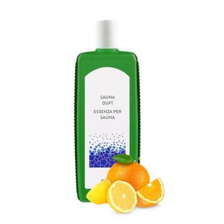 Saunaduft Citrone-Orange 1l