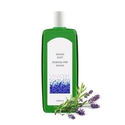 Saunaduft Lavendel 1l