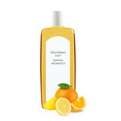 Kräuterbadduft Citrone-Orange 1l