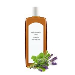 Kräuterbadduft Lavendel-Melisse 1l