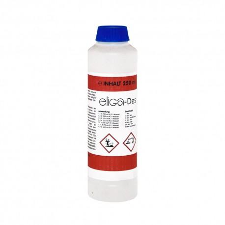 Disinfettante detergente per solarium