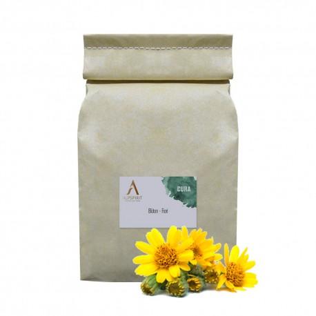 CURA Aromatische Kräuter Arnikablüten