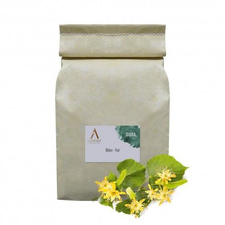 CURA Aromatische Kräuter Lindenblüten