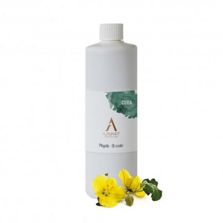 VITA Nachtkerzenöl Massage 500 ml