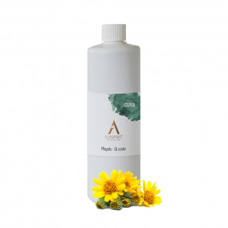 VITA Olio d'arnica per massaggi 100 ml