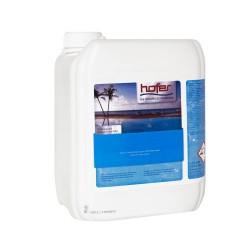Detergente A Alcalico