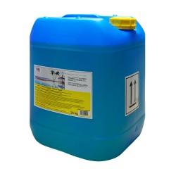 Soluzione ipoclorito sodio 13%