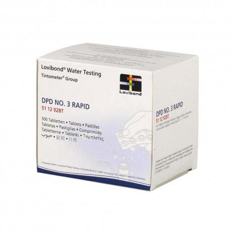 Tabletten DPD No. 3