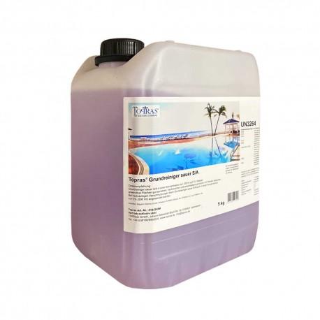 Detergente S Acido
