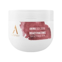 ANIMA Body Cream Reactivating