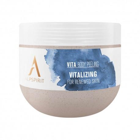 VITA Body Peeling