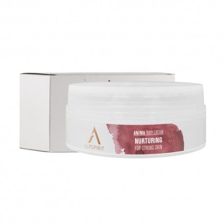 ANIMA Body Cream Nurturing