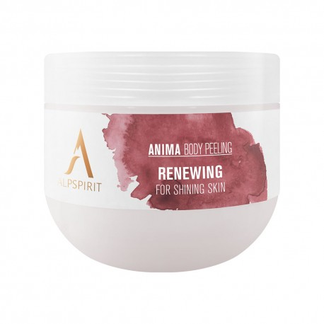 ANIMA Body Peeling