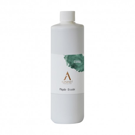 VITA Ölmischung Massage 500 ml