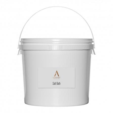VITA Salt Bath